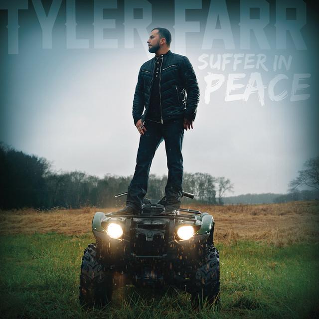 Suffer in Peace Albumcover