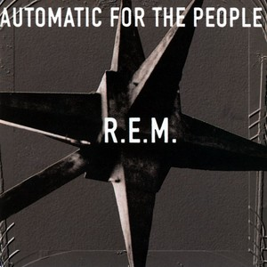 Automatic For The People Albumcover
