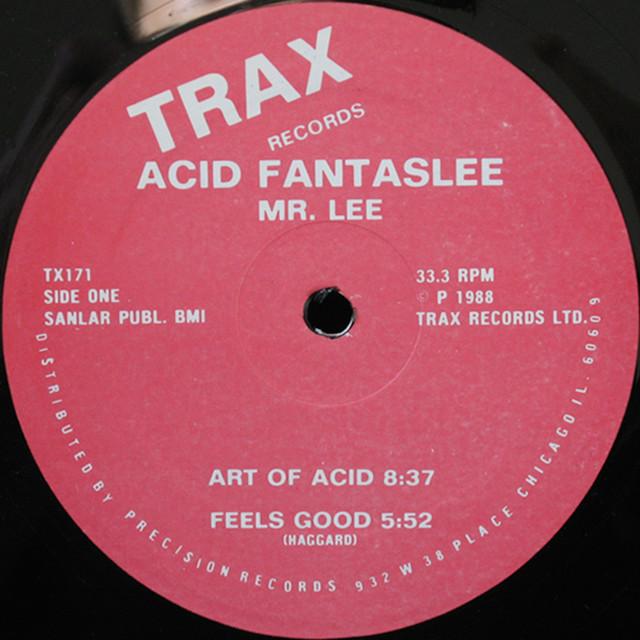 Acid Fantaslee