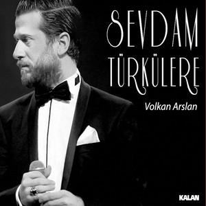 Sevdam Türkülere Albümü