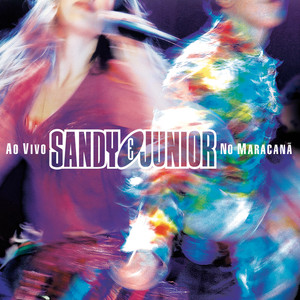 Sandy & Junior Uninvited - Ao Vivo cover