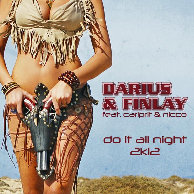 Do It All Night 2K12 (feat. Carlprit & Nicco)