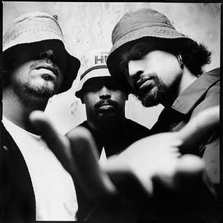 Cypress Hill, Redman, Method Man Red, Meth and B cover