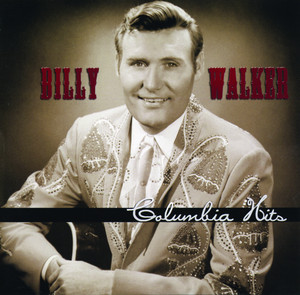 Billy Walker: Columbia Hits album
