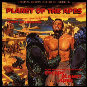 Planet of the Apes album