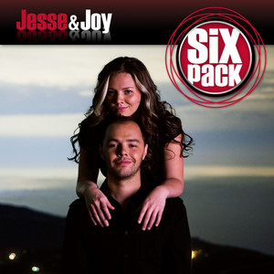 Six Pack: Jesse & Joy - EP - Jesse Y Joy