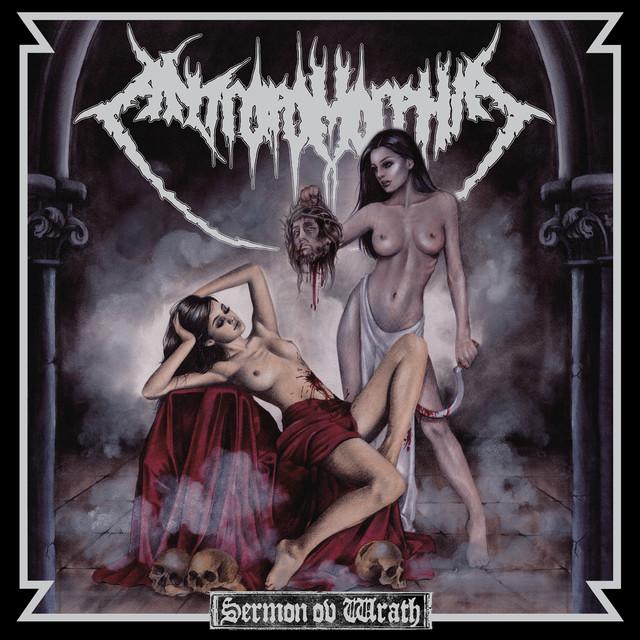 Antropomorphia - Sermon Ov Wrath