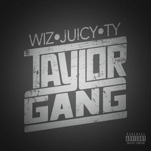 Taylor Gang Albumcover