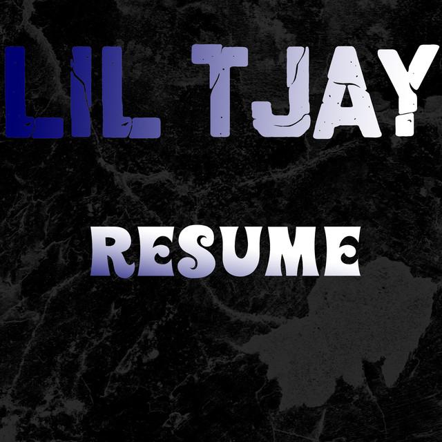 Resume by Lil Tjay on Spotify