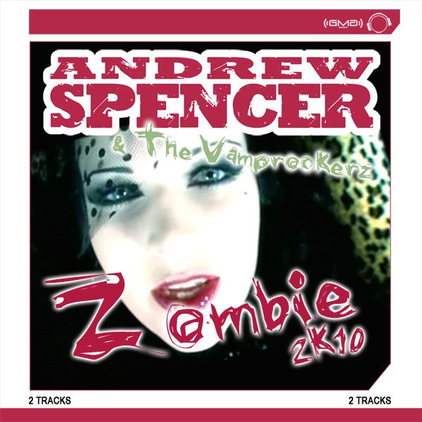 Zombie 2k10 (2-Track)