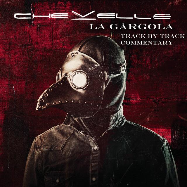 La Gárgola - Track by Track Commentary
