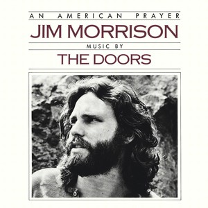 An American Prayer Albumcover