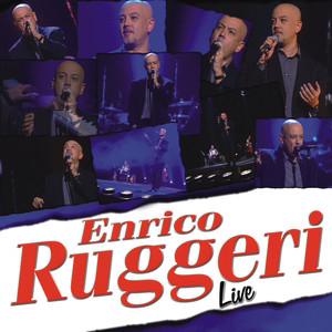 Enrico Ruggeri Live album