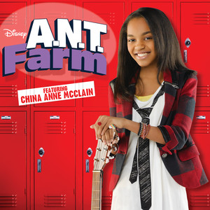 A.N.T. Farm - China Anne McClain