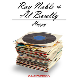 Ray Noble, Al Bowlly Guilty cover