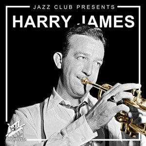 Jazz Club Presents (Harry James) album