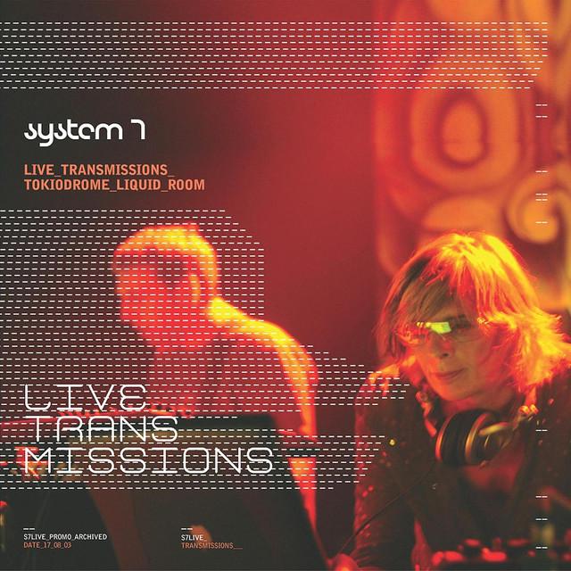 Live Transmissions (Live)