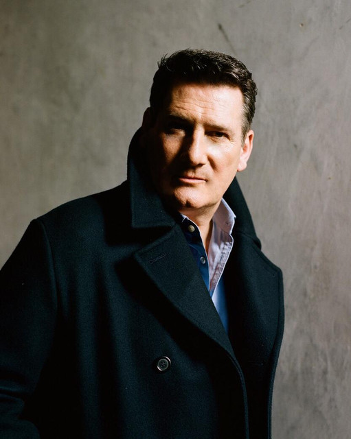 Tony Hadley tickets and 2020  tour dates