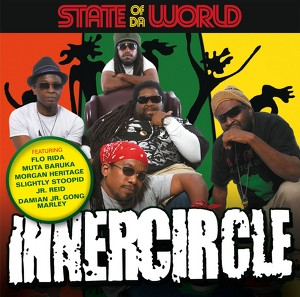 State Of Da World Albumcover