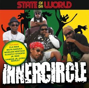 State Of Da World Albumcover