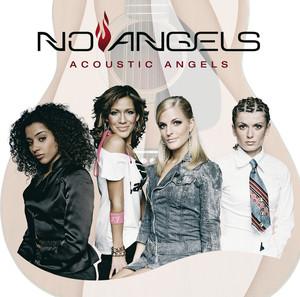 Acoustic Angels (neu) album