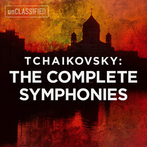 Tchaikovsky: The Complete Symphonies Albümü