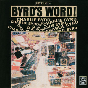 Byrd's Word! album