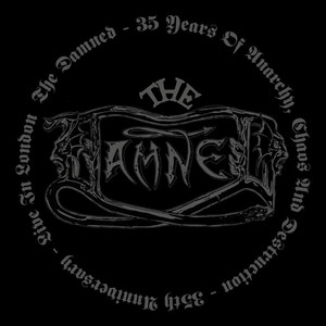 35 Years of Anarchy Chaos and Destruction - 35th Anniversary - Live in London