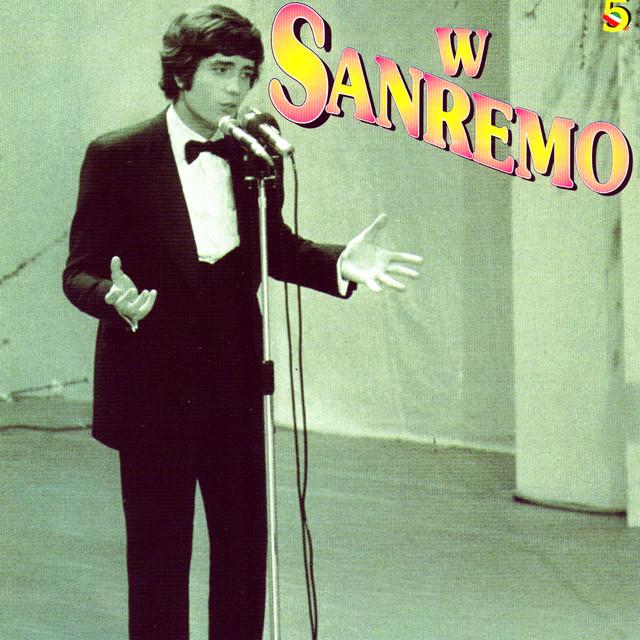 W Sanremo Vol 5 album cover
