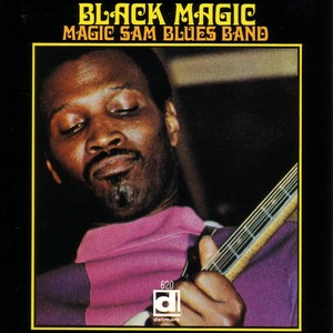 Black Magic album
