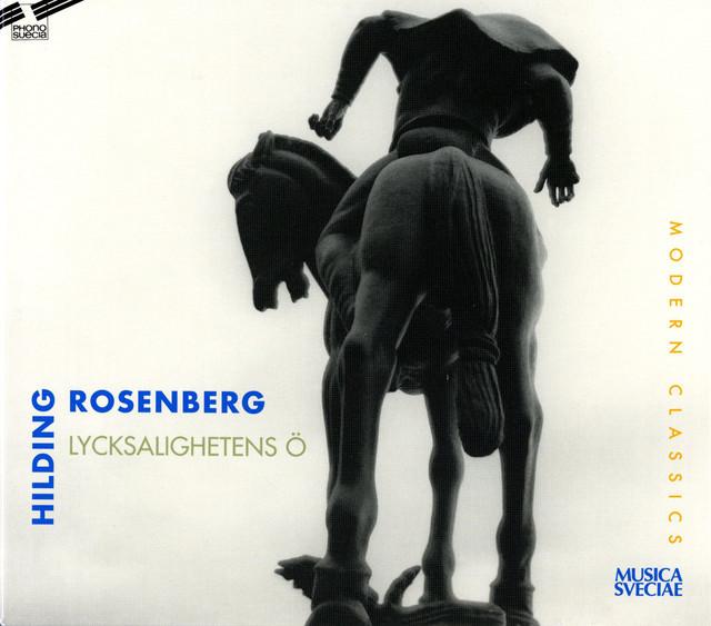 Rosenberg: Lycksalighetens ö
