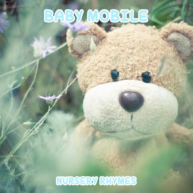 12 Baby Mobile Nursery Rhymes