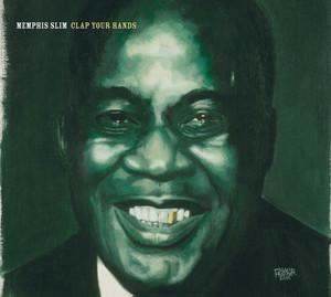 Clap Your Hands - Rock A Rhythm' Blues album