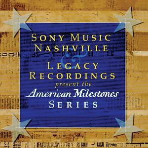 American Milestone Sampler