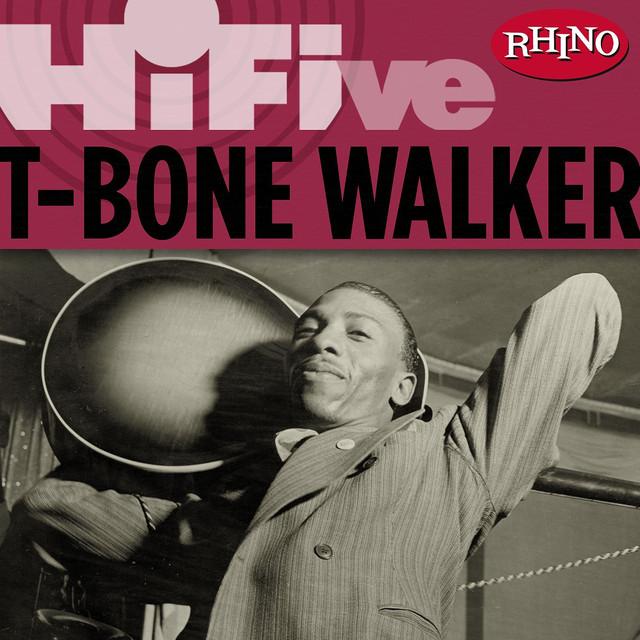Rhino Hi-Five: T-Bone Walker