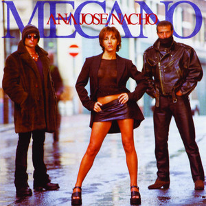 Ana, Jose, Nacho (TF1 Co-Production) album