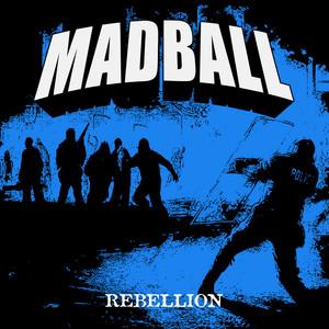 Rebellion - EP album