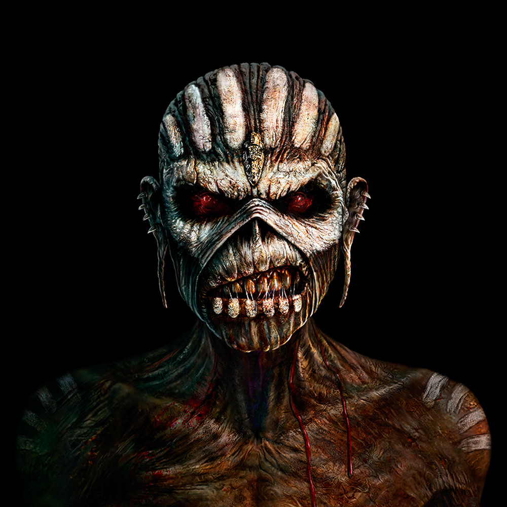Iron Maiden tickets and 2018 tour dates