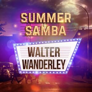 Astrud Gilberto, Walter Wanderley Trio A Certain Smile cover