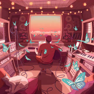 Cloudchord Artist | Chillhop