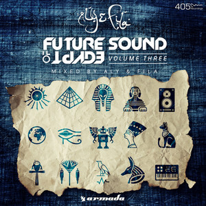 Future Sound Of Egypt, Vol. 3 album