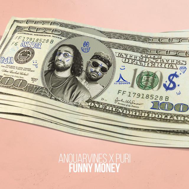 Puri & Anouarvines - Funny Money