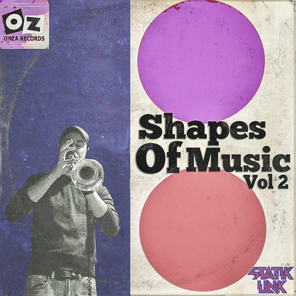 Shapes Of Music, Vol. 2