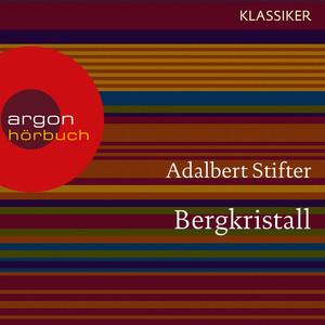 Bergkristall (Ungekürzte Lesung) Audiobook