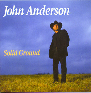 Solid Ground Albumcover