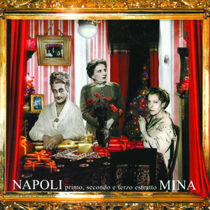 Napoli Primo, Secondo E Terzo Estratto album