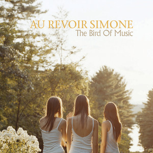 The Bird Of Music  - Au Revoir Simone