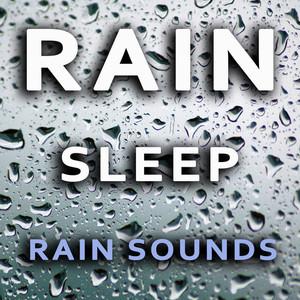 Rain Sleep Rain Sounds Albumcover