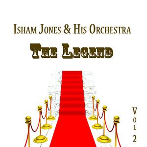 Isham Jones & His Orchestra, The Legend Vol 2 album