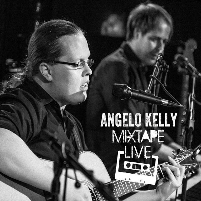 Where the Streets Have No Name - Live, a song by Angelo